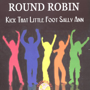kick that little foot sally