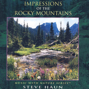 Impressions Of The Rocky Mountains