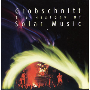Grobschnitt Story 3 - The History Of Solar Music 1