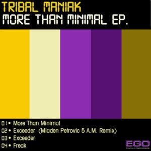 More Than Minimal