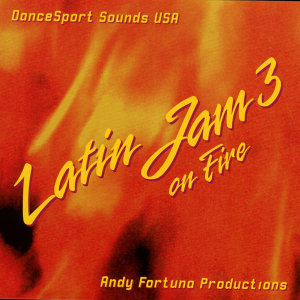 Latin Jam 3 : On Fire
