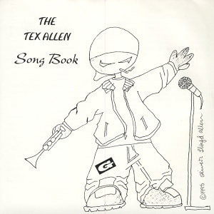 The Tex Allen Songbook