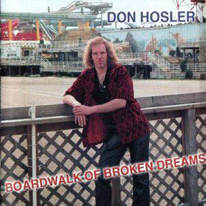 Boardwalk Of Broken Dreams