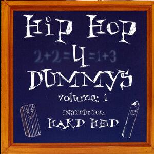 Hip Hop 4 Dummy's, Vol. 1