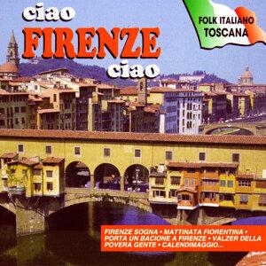 Ciao Firenze Ciao