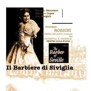 The Barber of Seville (IL Barbiere di Siviglia)