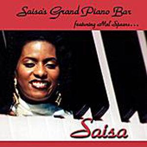 Saisa's Grand Piano Bar Featuring Mel Spears