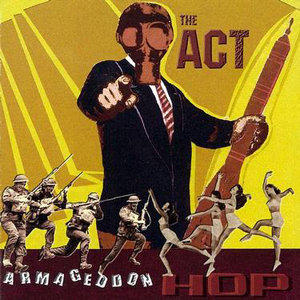 Armageddon Hop