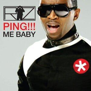 PING!!! ME Baby