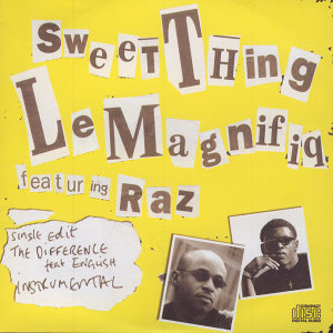Sweet Thing feat. Raz