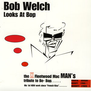 Bob Welch Looks At Bop