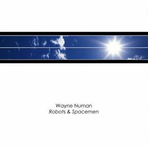 Robots & Spacemen
