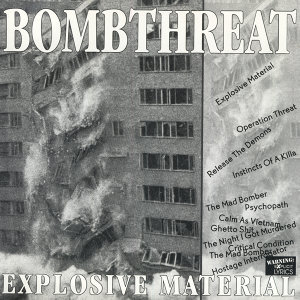 Explosive Material