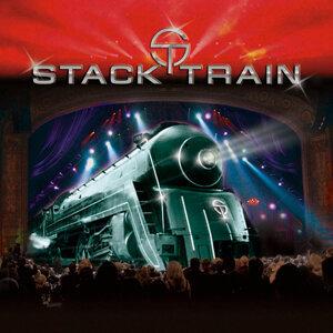 Stack Train [E-CD]