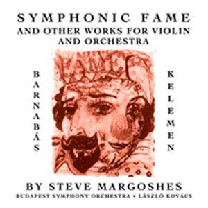 Symphonic Fame (Violin)
