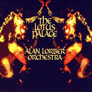 The Lotus Palace