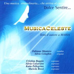 Musica Celesete: Temi d'Autore a Maria