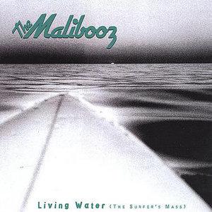 Living Water (A Surfer's Mass)