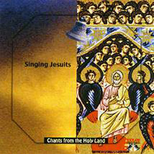 CD 10-The Singing Jesuits-Live During Easter Week In Jerusalem