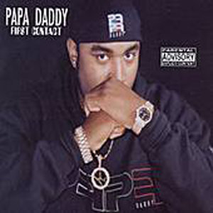 Papa Daddy-First Contact