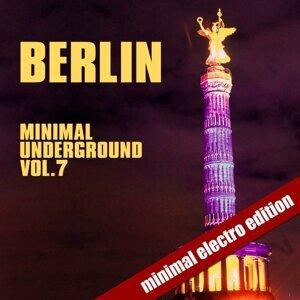 Berlin Minimal Underground - Vol. 7