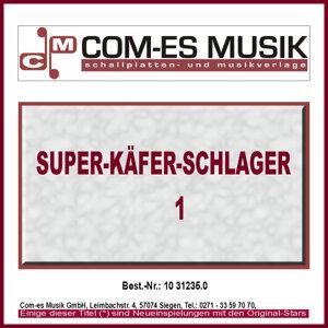 Super-Käfer-Schlager