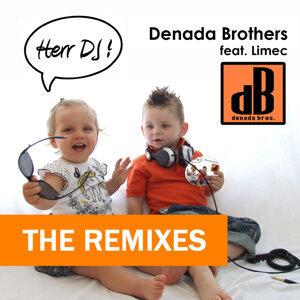 Herr DJ - The Remixes [Feat. Limec]