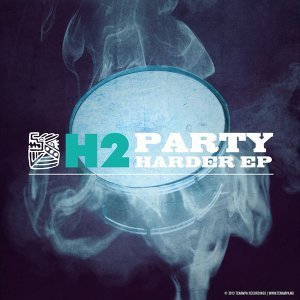 Party Harder EP