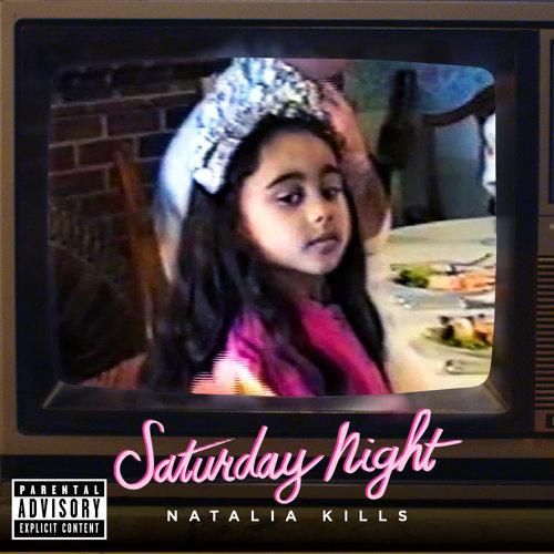 Saturday Night - Explicit