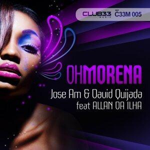 Ohmorena