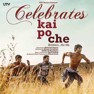 Celebrate Kai Po Che (Original Motion Picture Soundtrack)
