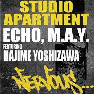 Echo, M.A.Y. feat Hajime Yoshizawa