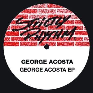 The George Acosta Ep