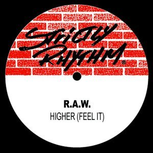 Higher (Feel It)