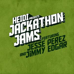 Heidi Presents Jackathon Jams feat. Jesse Perez & Jimmy Edgar
