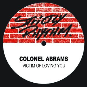 Victim Of Loving You