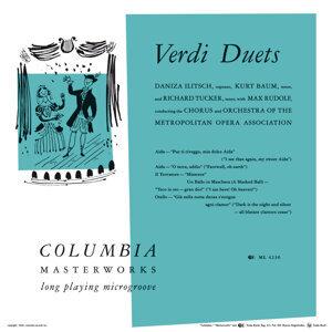 Verdi Duets