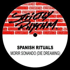 Morir Sonando (Die Dreaming)