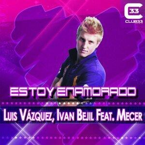 Estoy Enamorado [feat. Mecer] - Radio Edit