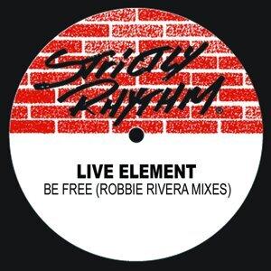 Be Free ( Robbie Rivera Mixes)