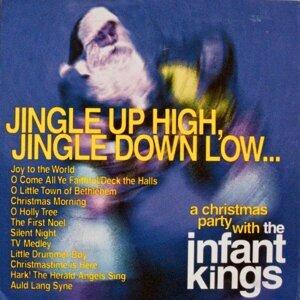 Jingle Up High, Jingle Down Low...
