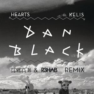 Hearts (Kaskade & R3hab Remix) - Kaskade & R3hab Remix