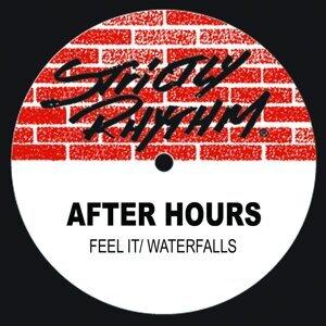 Feel It / Waterfalls