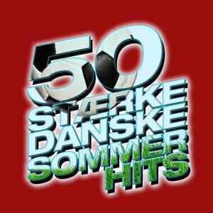 50 Stærke Danske Sommer Hits