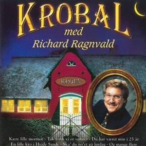 Krobal med Richard Ragnvald (Live)