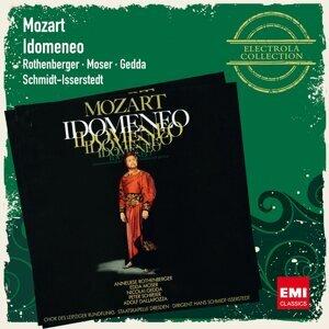 Idomeneo - Oper in drei Akten