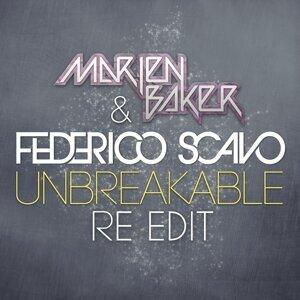 Unbreakable feat. Shaun Frank