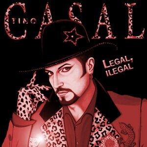 Legal, Ilegal