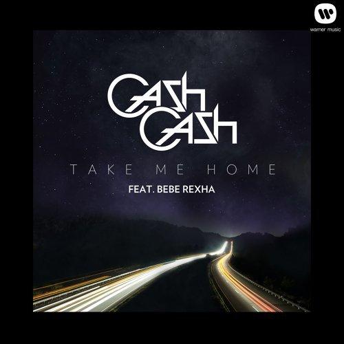 Take Me Home (feat. Bebe Rexha Alex Guesta & Yan Kings) - Radio Edit