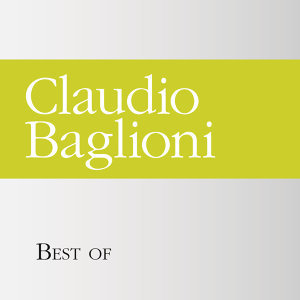 Best of Claudio Baglioni